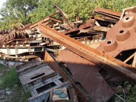 某项目部废旧物资和待报废设备处理开标评标会议纪要