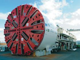 某地铁项目部盾构机设备租赁合同范本下载