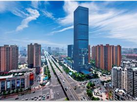 某大型建筑企业施工的中央广场商业综合体的工程质量创优策划书