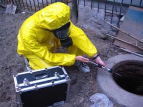 建筑工程施工中有限空间安全作业管理规定