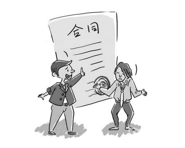 [分享]签合同时甲乙双方都需要注意一些什么事情呢